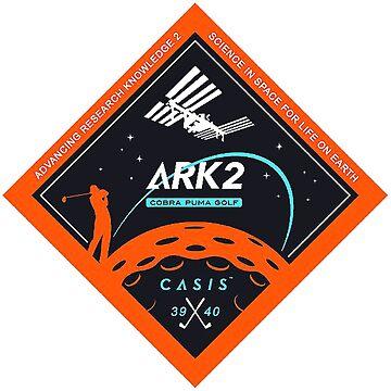 ARK-2 New by Spacestuffplus