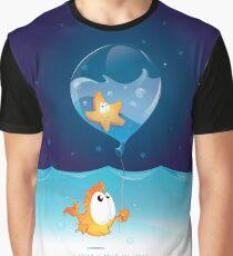 Dreamer Graphic T-Shirt