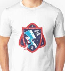 CASIS 2016 Unisex T-Shirt