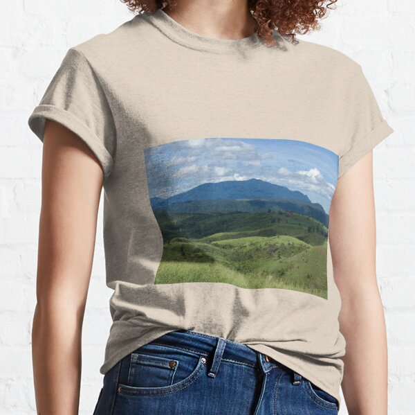Looking East Classic T-Shirt