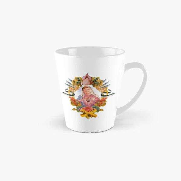 Vierge Maïté Tall Mug