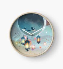 Lantern Moon (Ramadan Kareem) Uhr