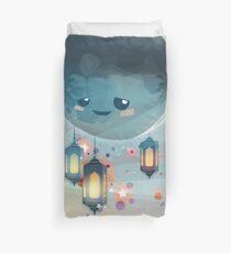 Lantern Moon (Ramadan Kareem) Bettbezug