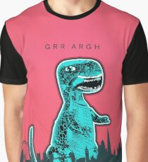 Grr Argh Graphic T-Shirt