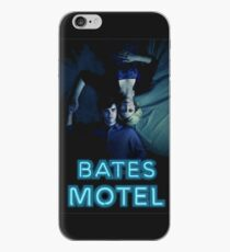 BATES MOTEL iPhone Case