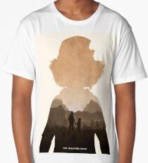 Clementine (TWD) Long T-Shirt
