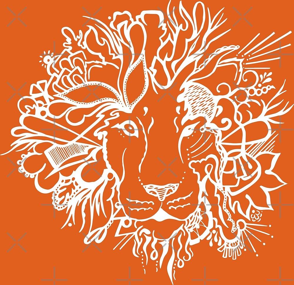 Lion_lsy by kk3lsyy