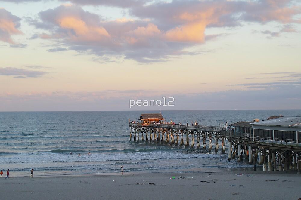 Pier by peano12
