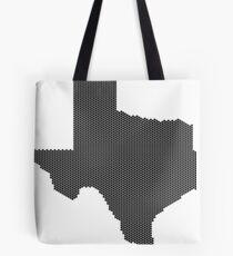 Texas flag Tote Bag