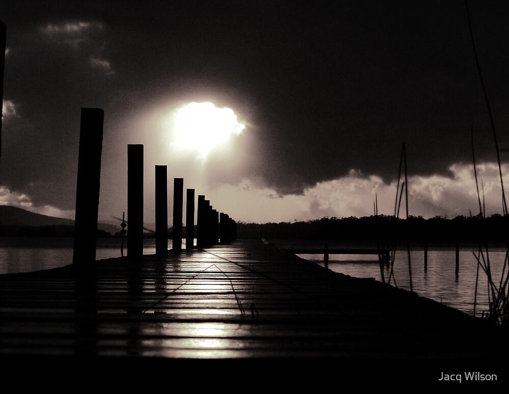 Sunrise Comp by Jacq Wilson