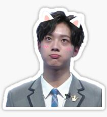 lai guan lin  Sticker