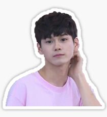 ong seungwoo Sticker