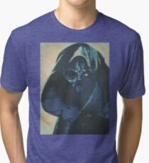 Ghost of the Chosen One Tri-blend T-Shirt