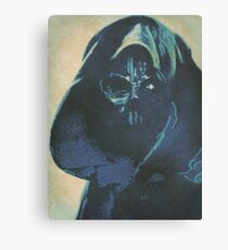 Ghost of the Chosen One Canvas Print