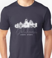 Oklahoma City Unisex T-Shirt