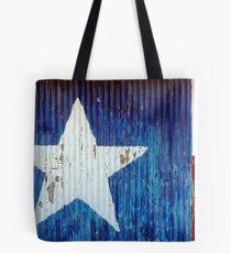 Texas-rustic Tote Bag