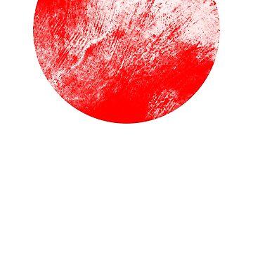 Blood Moon by DomCoreburner