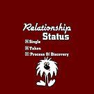 Relationship Status by xzendor7