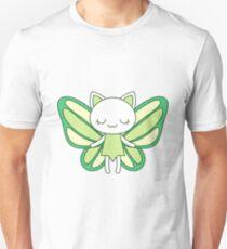 Sour fairy cat Unisex T-Shirt