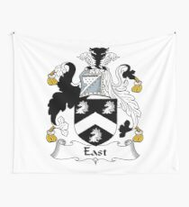 East Wall Tapestry