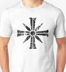 Far Cry 5 Distressed cross T-Shirt