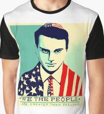 #88 Eyes Graphic T-Shirt