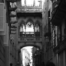 Barcelona by EllenMaree
