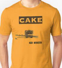 CaKe - I wIlL sUrViVe Unisex T-Shirt