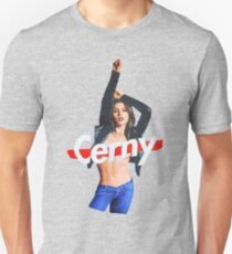 Amanda Cerny Unisex T-Shirt