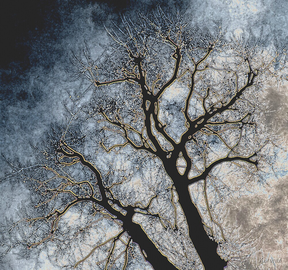 Tree by KarenM