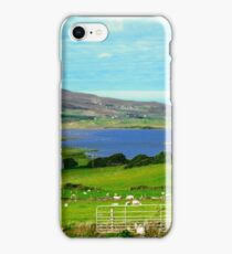 Tranquil Scene, Donegal, Ireland iPhone Case/Skin