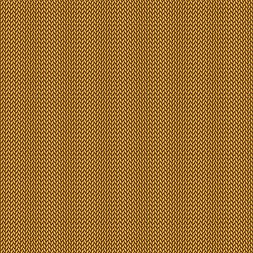 Gold Knitted Pattern ) by leCreati