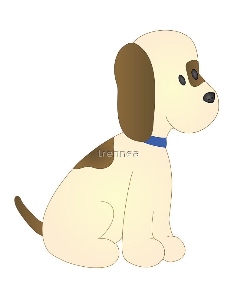 Flopper Doggie by trennea