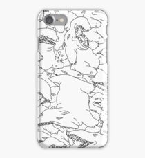 Ratsby Cluster iPhone Case/Skin