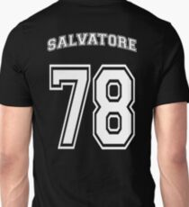 D. Salvatore 78 - 2 Unisex T-Shirt