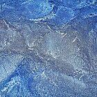 Blue by orsinico