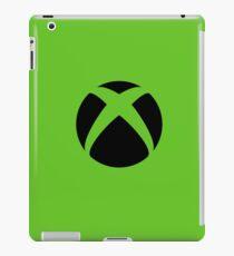 Xbox Green  iPad Case/Skin