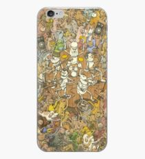 Tree City Sessions iPhone Case