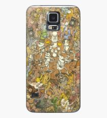 Tree City Sessions Case/Skin for Samsung Galaxy