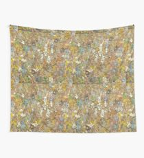 Tree City Sessions Wall Tapestry