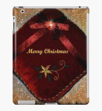 CHRISTMAS CHEER iPad Case/Skin