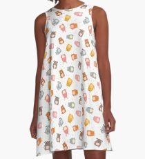 menagerie A-Line Dress