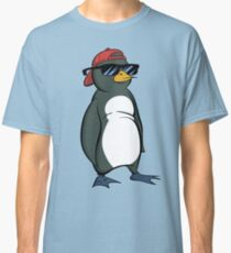 Cool Penguin Classic T-Shirt