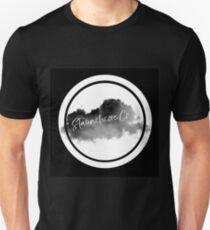 STAUNCHCORE CO. - Cloud Logo White Edition T-Shirt