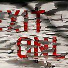 EXIT by Chet Scerra