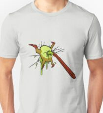 I kill crabs Unisex T-Shirt