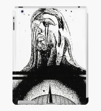 MARY VECTOR  iPad Case/Skin