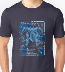 Ultimate Blueprint Unisex T-Shirt