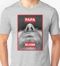 H3H3 Papa Bless Unisex T-Shirt