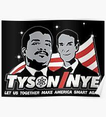 Tyson / Nye Poster